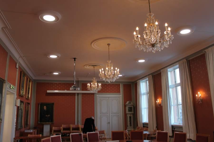 Formannskapssalen
