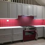 LedLys AS Hyttebelysning Kjøkken